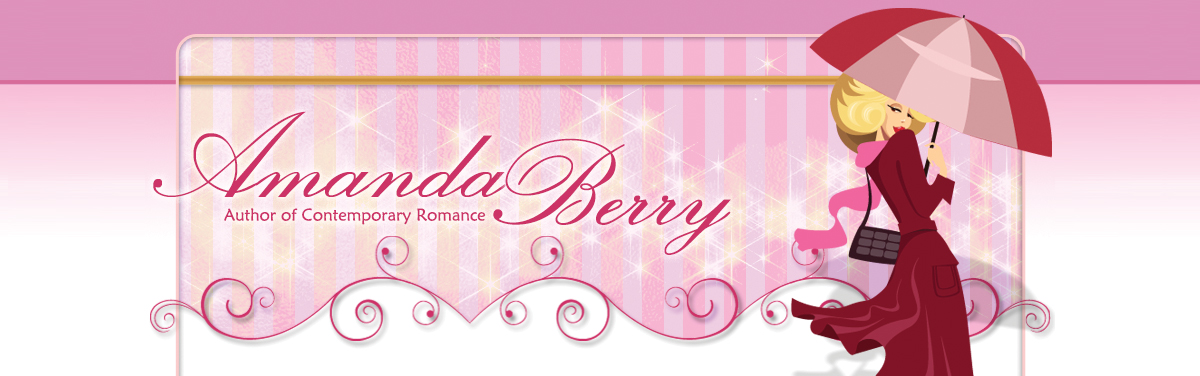 Amanda Berry-Banner